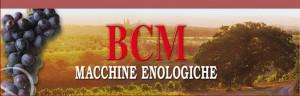 B.C.M. logo
