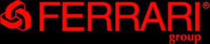 Ferrari group logo