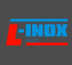 L-Inox logo