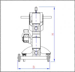 Peristaltička tehnički 2